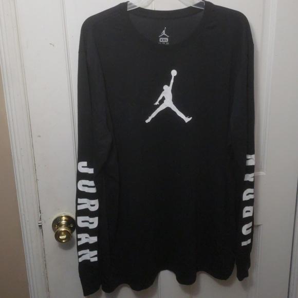 595ca3cb71bd Nike Air Jordan t shirt mens sz xxl